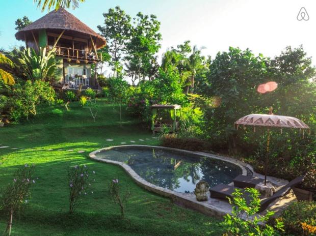 Balian-Treehouse