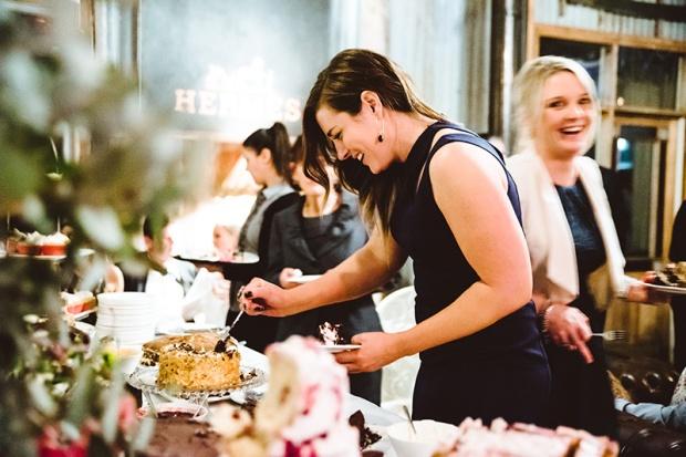 Photography: Enchanted Wedding Photography
