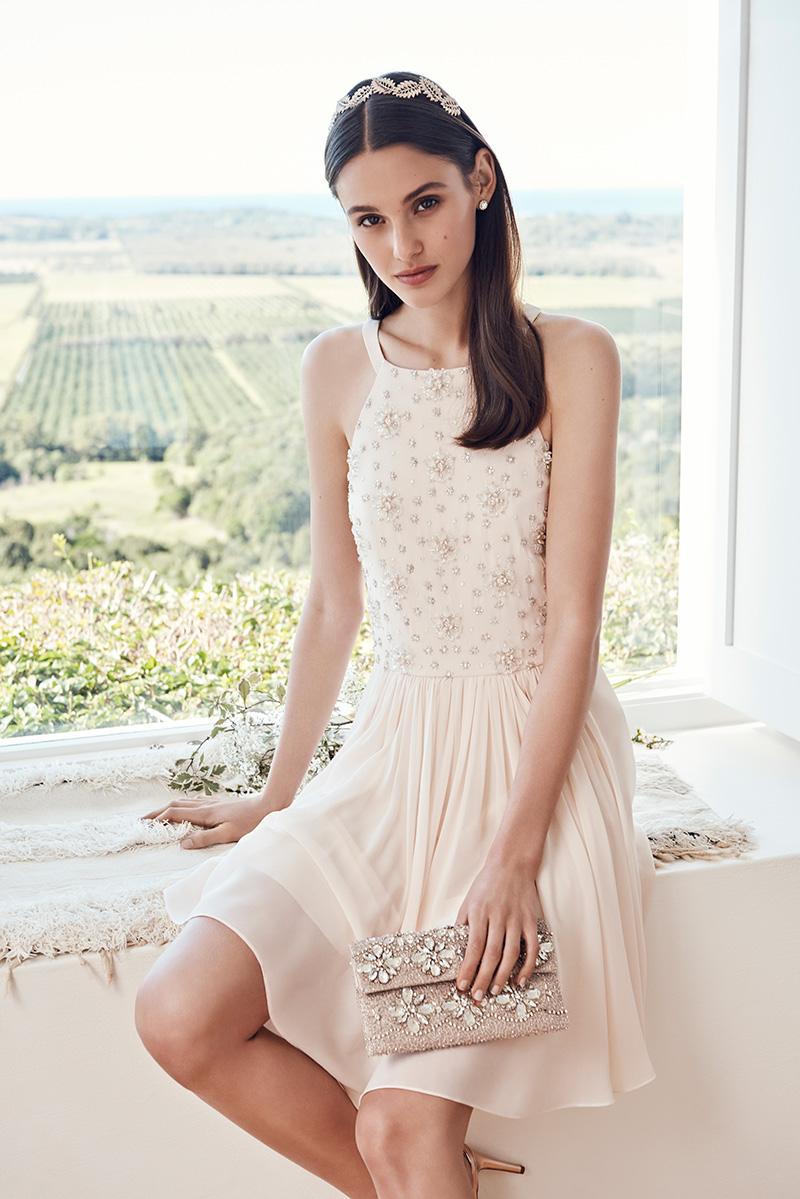 Großzügig Parteiabnutzungskleid Für Damen Galerie - Hochzeit Kleid ...